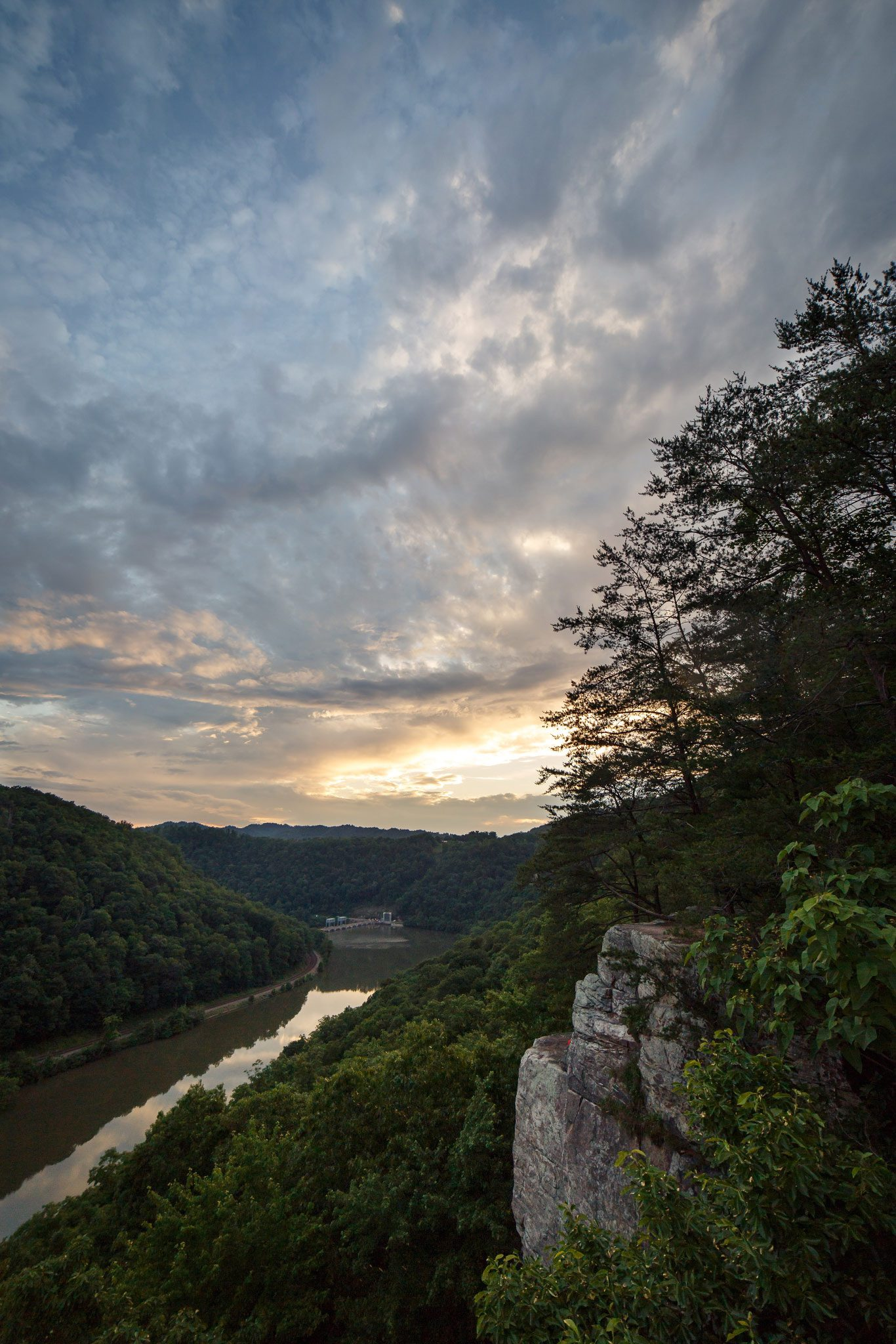 Unlock a world of opportunity here in West Virginia