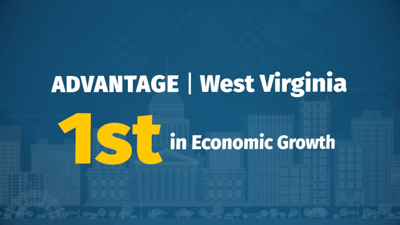 West Virginia Development office stats video