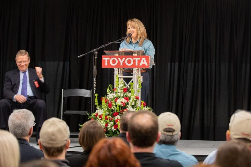 Why Toyota Continues to Say #YesWV After 25 Years